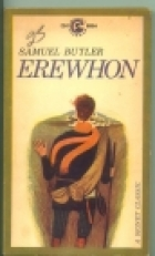 Another cover of the book Erewhon by Samuel Butler