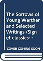 Cover of the book The Sorrows of Young Werther by Johann Wolfgang von Goethe