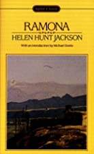 Another cover of the book Ramona by Helen Hunt Jackson