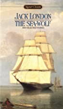 Another cover of the book The sea-wolf by Jack London