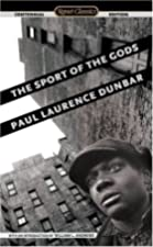 Cover of the book The Sport of the Gods by Paul Laurence Dunbar