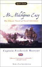 Another cover of the book Mr. Midshipman Easy by Frederick Marryat