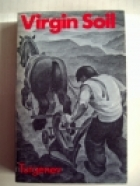Cover of the book Virgin Soil by Ivan Sergeevich Turgenev