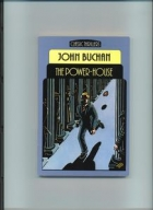 Cover of the book The power-house by John Buchan