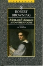 Cover of the book Men and Women by Robert Browning