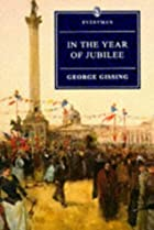 Cover of the book In the Year of Jubilee by George Gissing