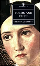 Another cover of the book Poems by Christina Georgina Rossetti