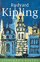 Another cover of the book Poems of Rudyard Kipling by Rudyard Kipling