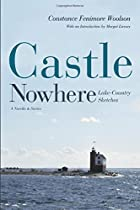 Cover of the book Castle Nowhere by Constance Fenimore Woolson