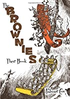 Another cover of the book The brownies: their book by Palmer Cox