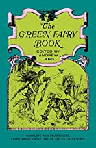 Cover of the book The Green Fairy Book by Andrew Lang