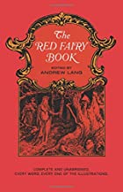 Cover of the book The Red Fairy Book by Andrew Lang
