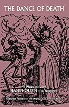 Cover of the book The dance of death by Hans Holbein