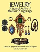 Cover of the book Jewellery by Harold Clifford Smith