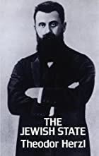 Cover of the book The Jewish State by Theodor Herzl