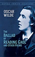 Cover of the book The ballad of Reading gaol by Oscar Wilde