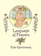 Cover of the book Language of Flowers by Kate Greenaway