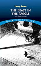 Cover of the book The Beast in the Jungle by Henry James