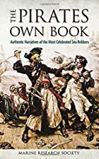 Cover of the book The Pirates Own Book by Charles Ellms