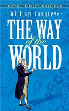 Another cover of the book The Way of the World by William Congreve