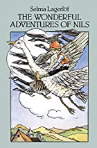 Cover of the book The Wonderful Adventures of Nils by Selma Lagerlöf