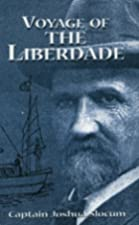 Cover of the book Voyage of the Liberdade by Joshua Slocum