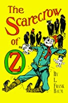 Another cover of the book The Scarecrow of Oz by L. Frank Baum