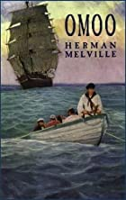 Another cover of the book Omoo by Herman Melville