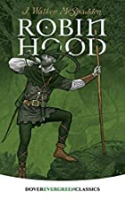 Cover of the book Robin Hood by J. Walker McSpadden