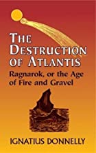 Cover of the book Ragnarok: the age of fire and gravel by Ignatius Donnelly