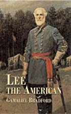 Cover of the book Lee the American by Gamaliel Bradford