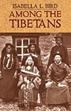 Cover of the book Among the Tibetans by Isabella L. Bird