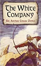 Another cover of the book The White Company by Arthur Conan Doyle