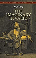 Cover of the book Le Malade Imaginaire by Molière