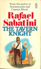 Cover of the book The Tavern Knight by Rafael Sabatini