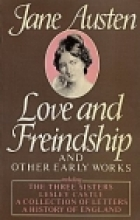 Cover of the book Love and Freindship by Jane Austen