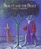 Cover of the book Beauty and the Beast by Marie Le Prince de Beaumont