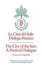 Cover of the book The City of the Sun by Tommaso Campanella