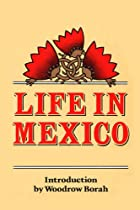 Cover of the book Life in Mexico by Frances Calderón de la Barca