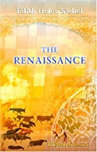 Cover of the book The renaissance by Edith Helen Sichel