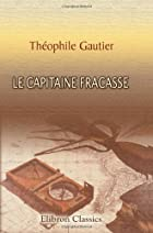 Cover of the book Captain Fracasse by Théophile Gautier