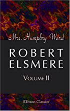 Cover of the book Robert Elsmere by Humphry Ward