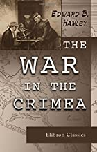 Cover of the book The war in the Crimea by Edward Bruce Hamley