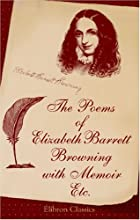 Cover of the book Poems by Henry Barrett Hinckley