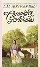 Another cover of the book Chronicles of Avonlea by L.M. Montgomery