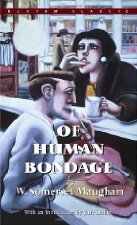 cover for book Of Human Bondage