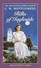 Cover of the book Rilla of Ingleside by L.M. Montgomery