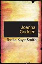 Another cover of the book Joanna Godden by Sheila Kaye-Smith
