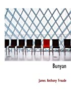 Cover of the book Bunyan by James Anthony Froude