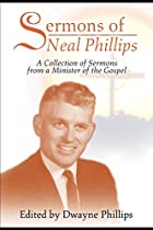 Cover of the book Sermons by Phillips Brooks